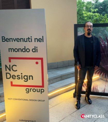 NC Design e innovazione alla tre giorni no stop di Milano