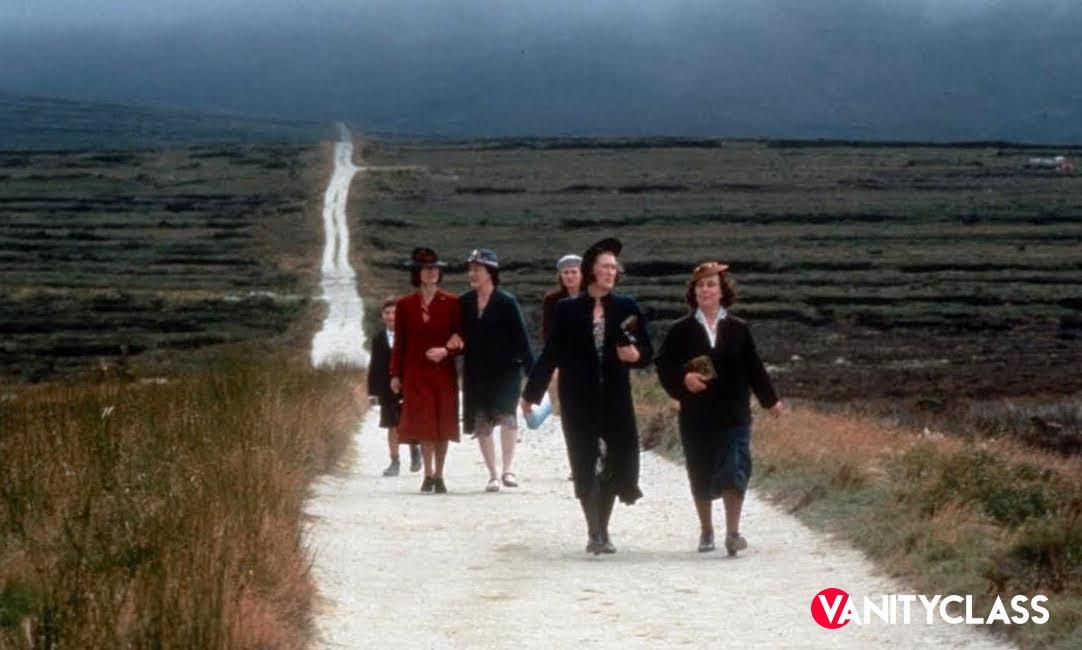 Ballando a Lughnasa (Pat O'Connor, 1998)   Cinema Sommerso