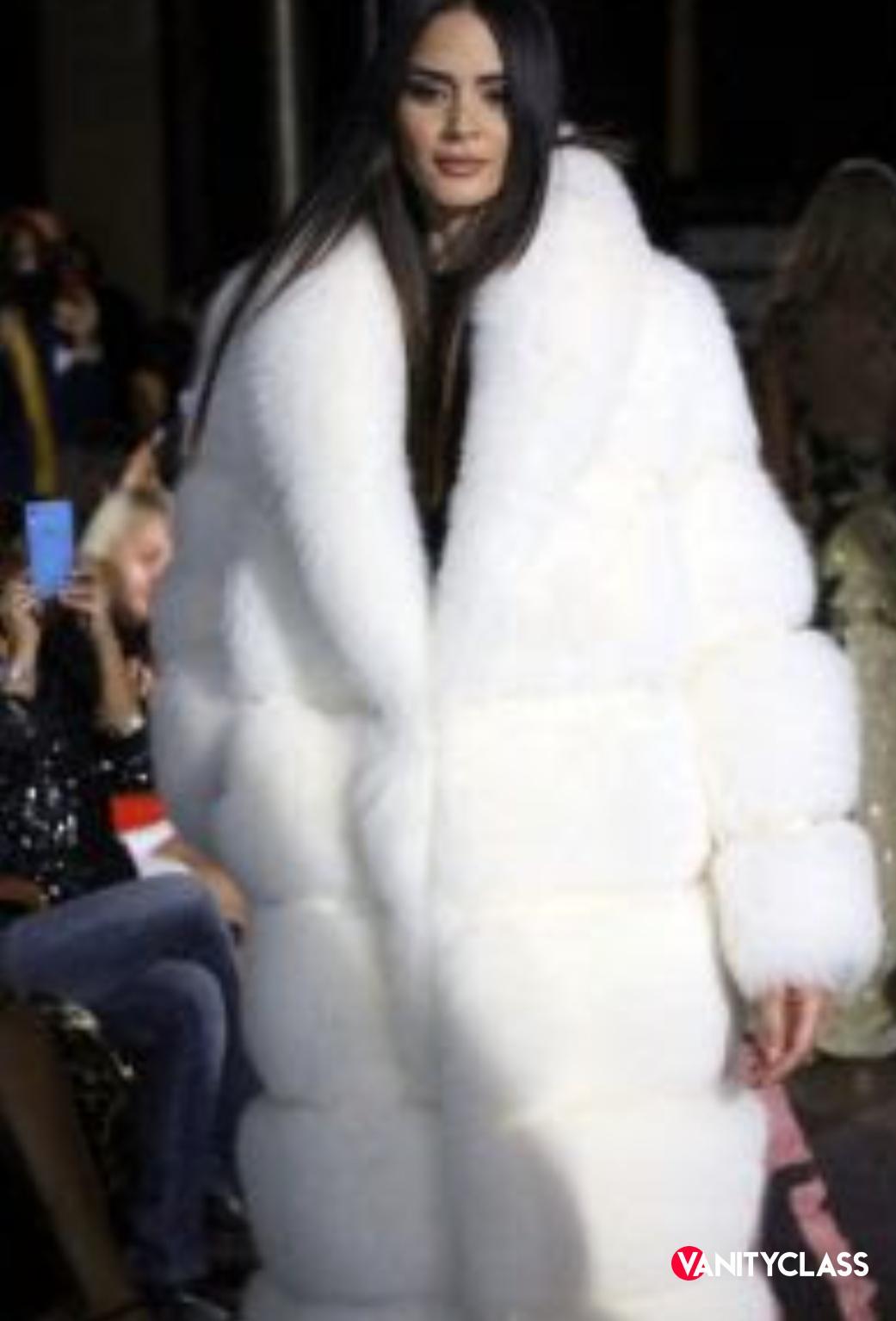 Maria Bove Couture: Una conferma ormai nel fashion-system