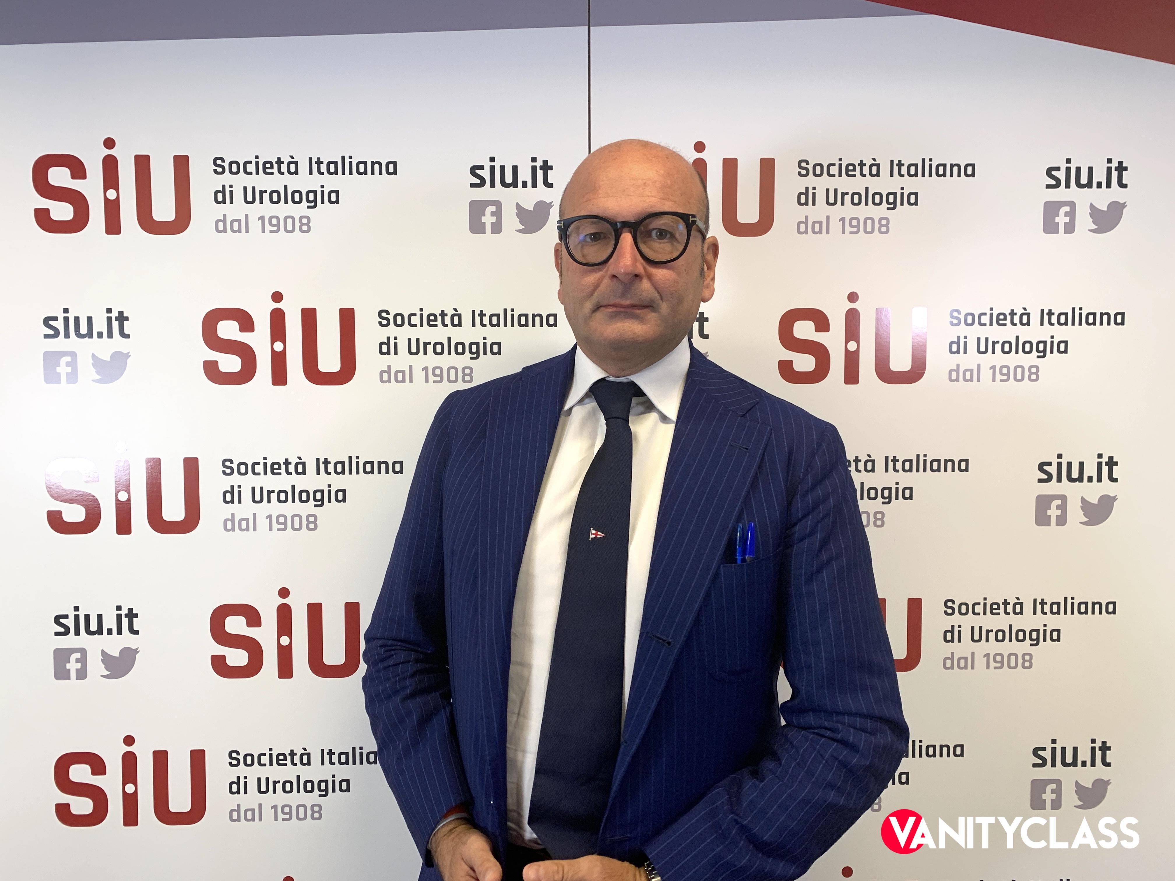 Cistite Interstiziale - Il Professor Rocco Damiano interviene sul tema