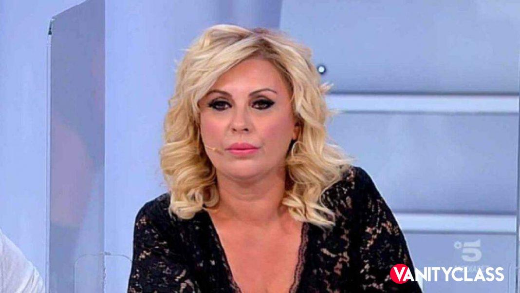 """Tina Cipollari: """"Ho ritrovato l'amore"""""""