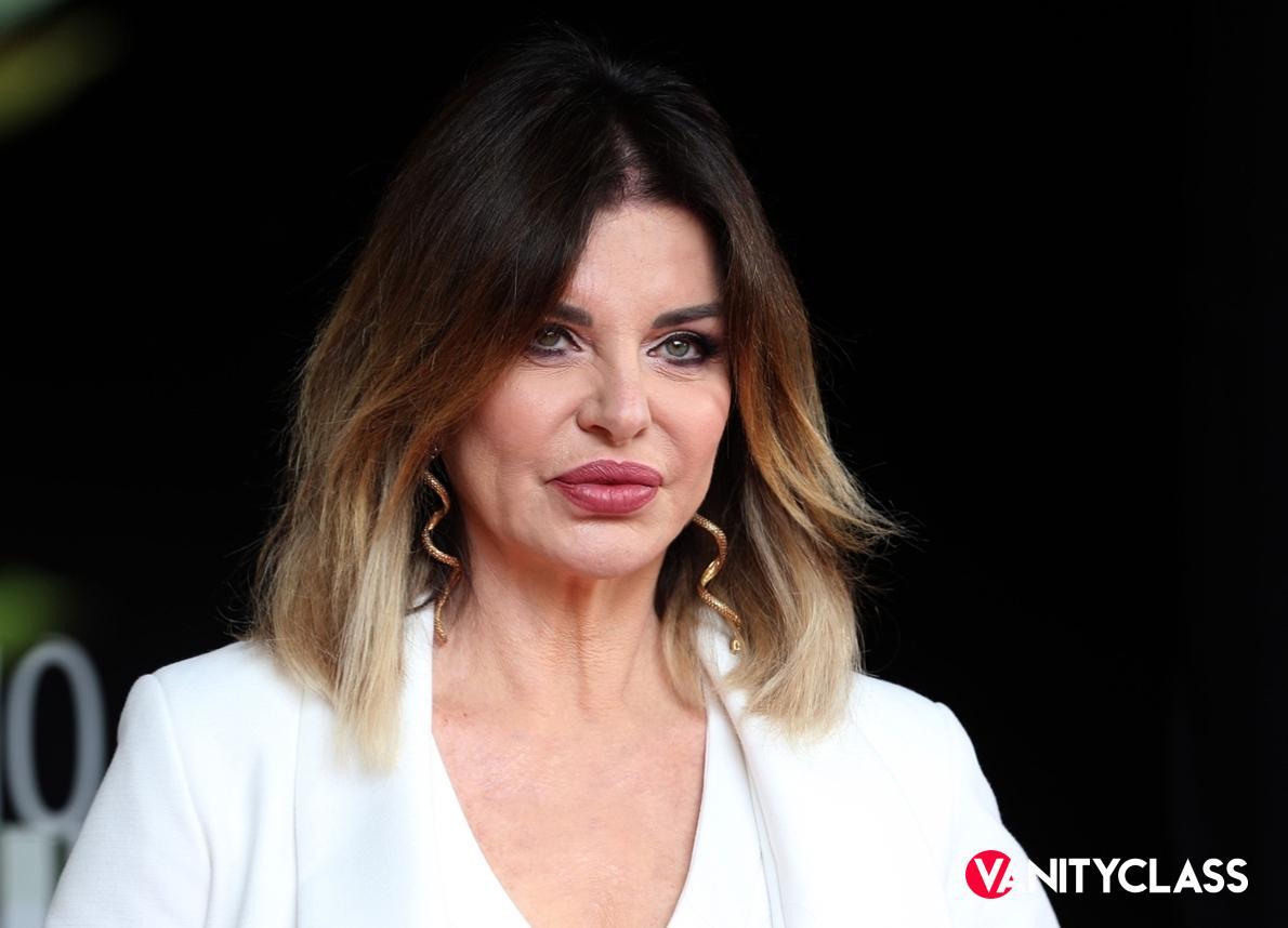 """Alba Parietti massacrata da Cristiano Malgioglio a """"Tale e Quale"""""""