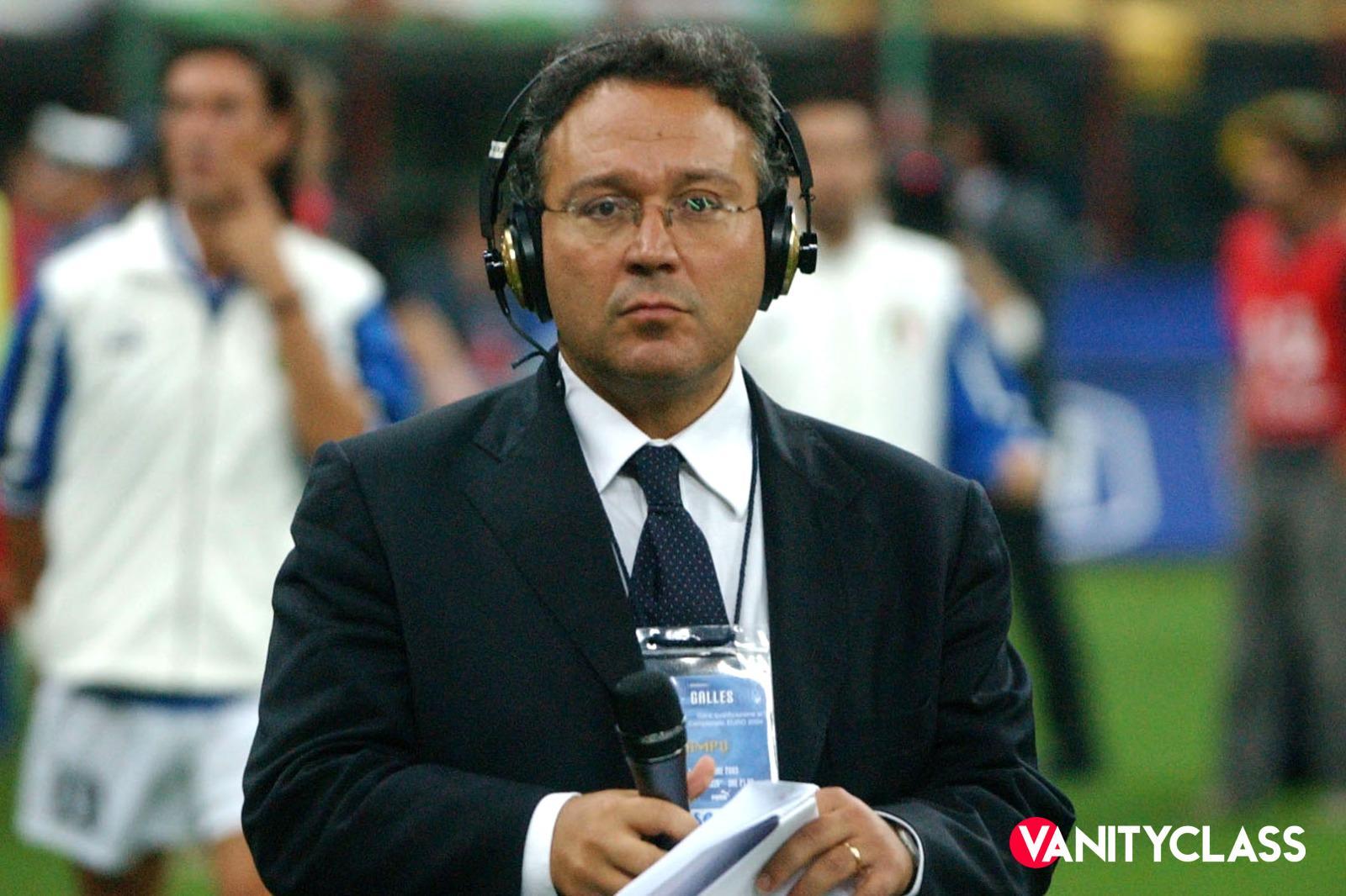 Enrico Varriale sospeso dalla Rai per accuse di stalking